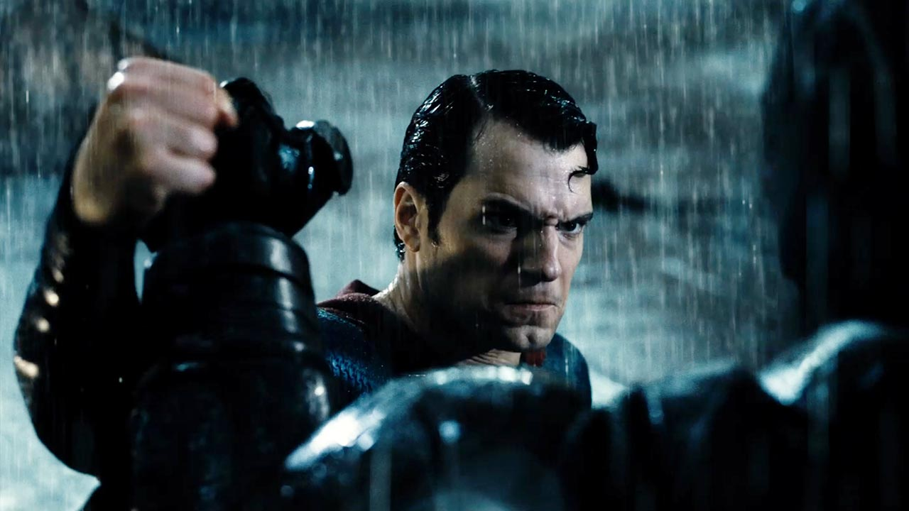 Batman V Superman, el buen inicio de una Liga de la Justicia.