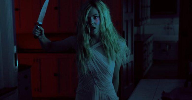 Neon Demon, la cruenta pasarela de Nicolas Wending Refn