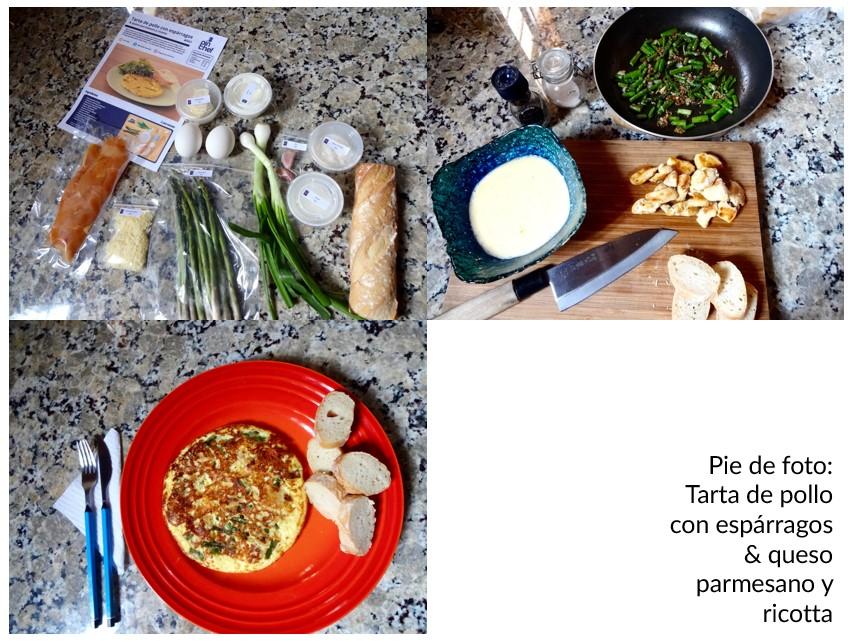 PinChef: El ayudante perfecto en la cocina