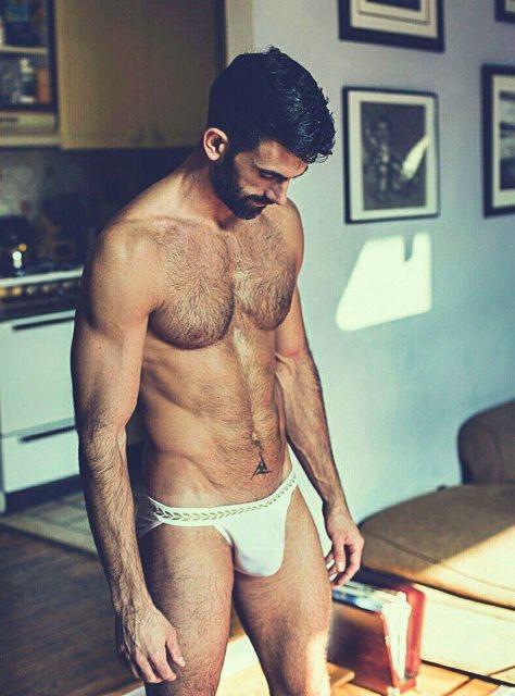 Tipos de underwear masculino ¿Cuál va con tu cuerpo?
