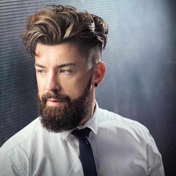 7 cortes de cabello, según tu tipo de cara