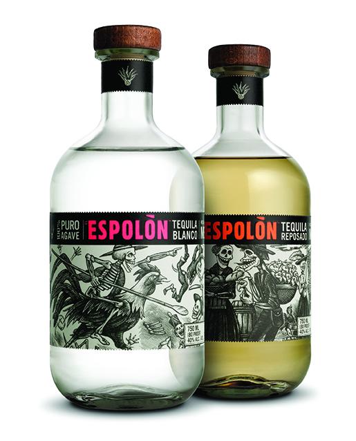 Tequila Espolón estrena imagen
