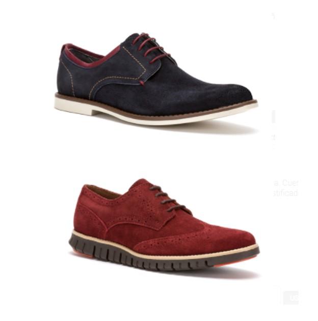 Cómo mantener limpia la gamuza de los zapatos
