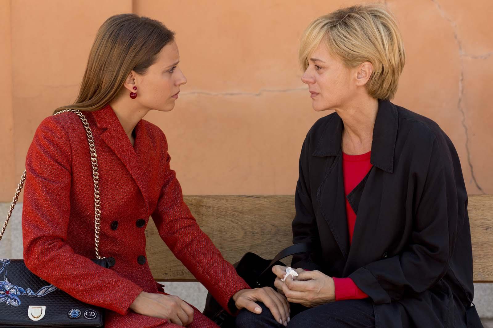 Lo que Julieta calla, la nueva película de Almodóvar.
