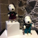 Snoopy and Belle in Fashion, una exhibición que no te puedes perder