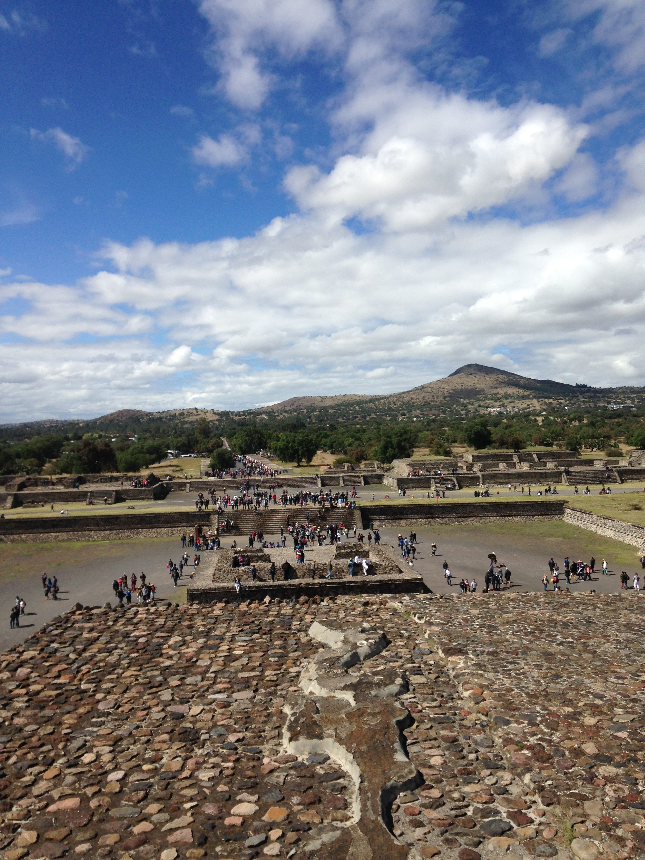 """Descubriendo Teotihuacan """"Ciudad de los Dioses"""""""
