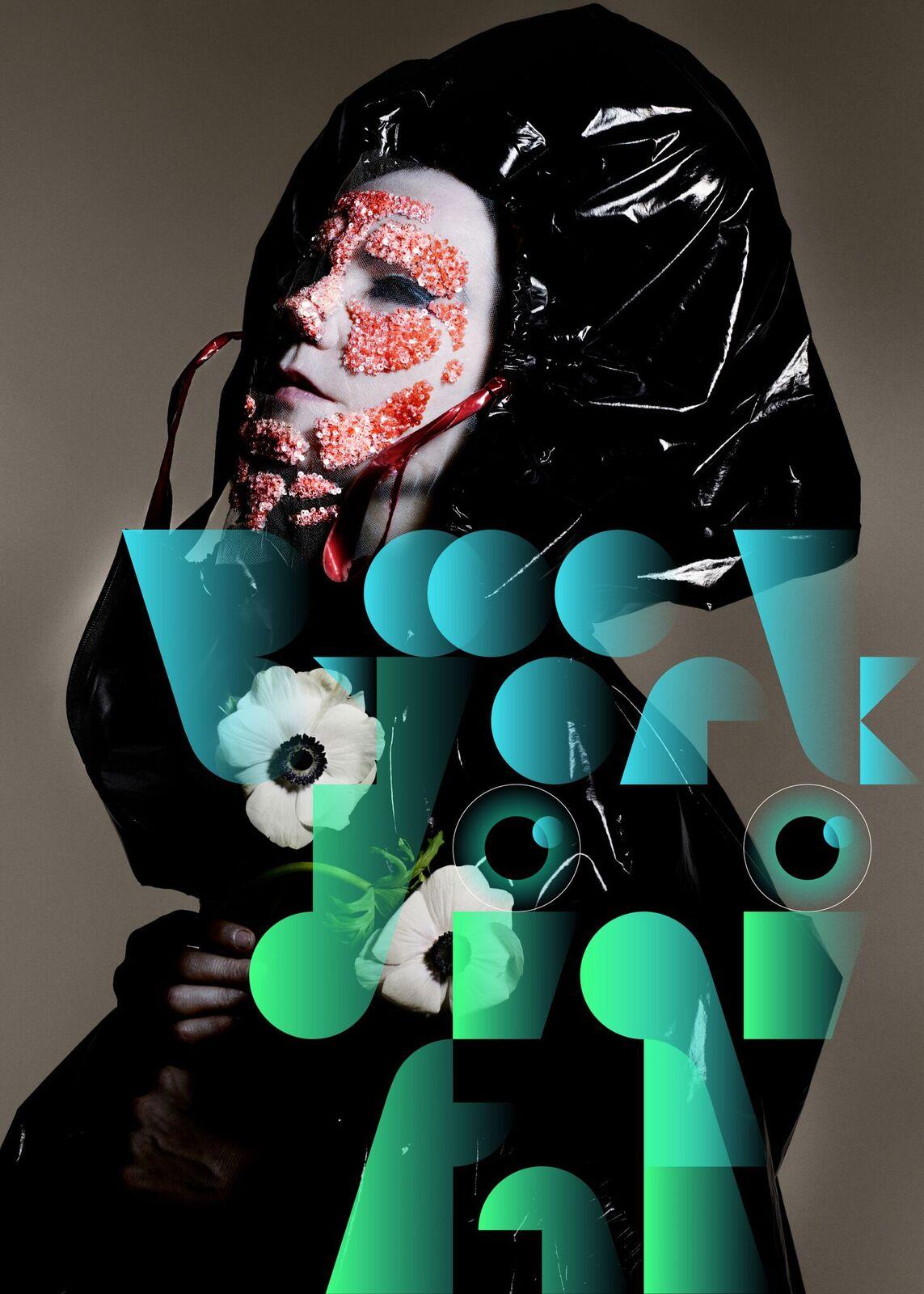 Björk Digital llega a México