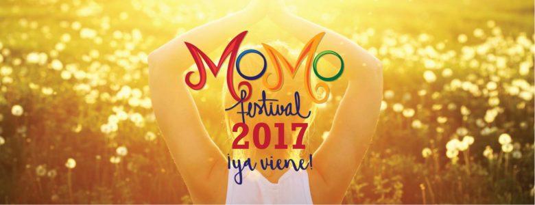 Festival MOMO celebra su 3ra edición