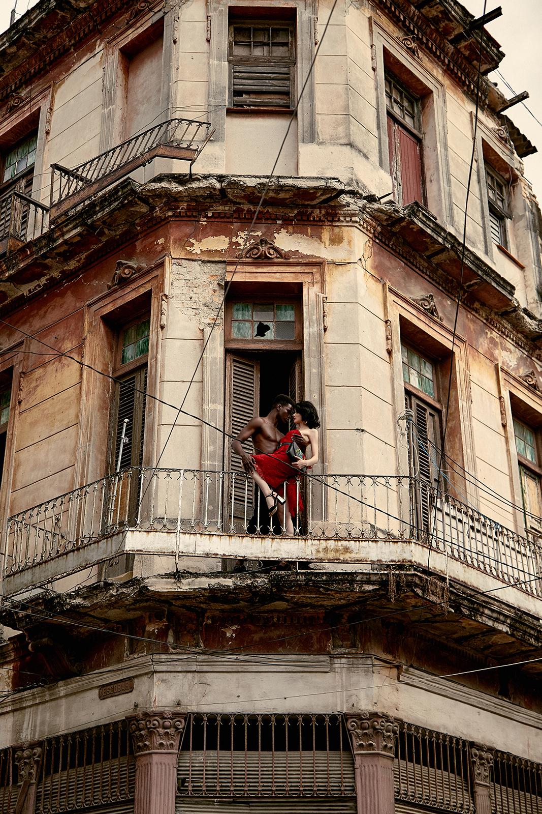 LOB con inspiración Cubana