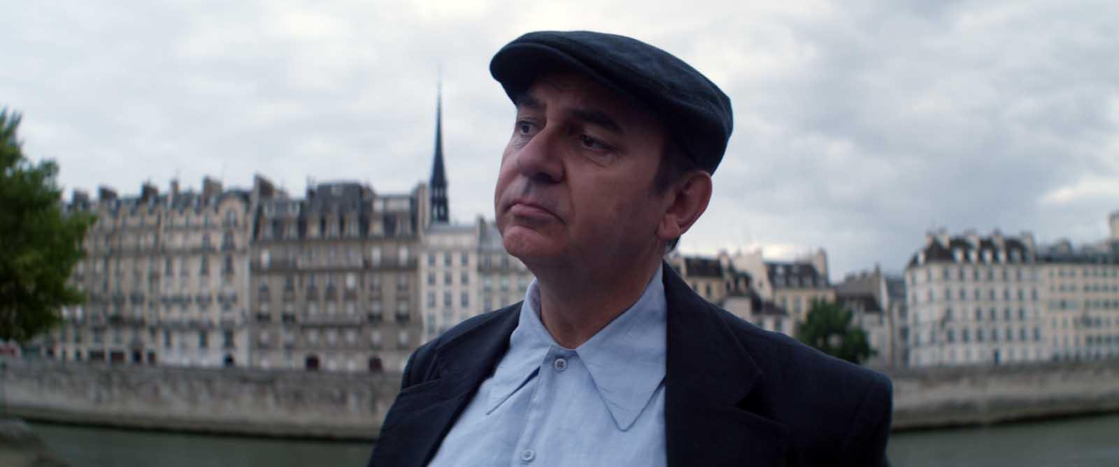 Neruda, ficción que trasciende