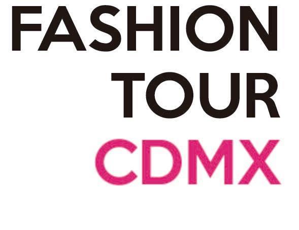 Llega el Fashion Tour CDMx