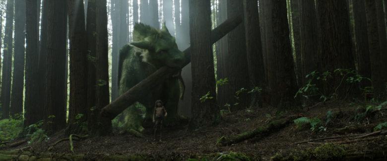 Peter y el Dragón pudieron ser mis outsiders favoritos.