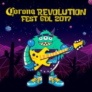 Todo lo que debes saber sobre el Corona Revolution Fest