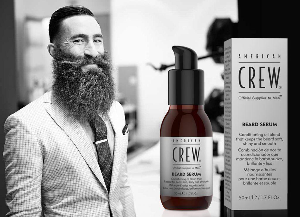 3 tips para cuidar tu barba