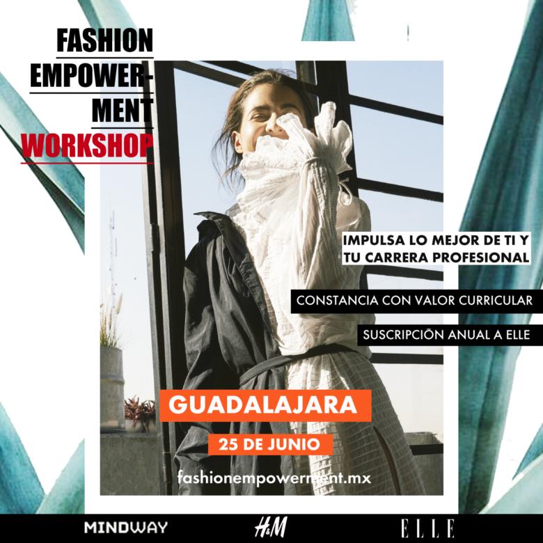 Fashion Empowerment Guadalajara