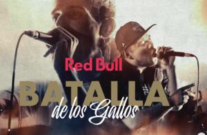 Red Bull Batalla de los Gallos llega a Guadalajara