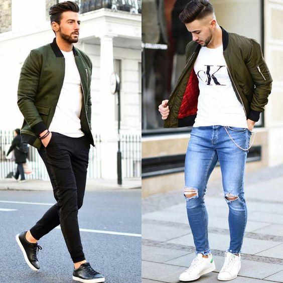 El jacket perfecto para tu tipo de cuerpo