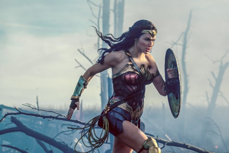 Wonder Woman empodera las pantallas