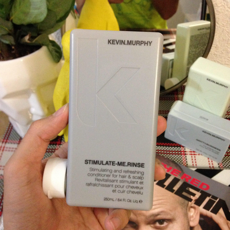 Kevin Murphy cuidado óptimo para nuestro cabello