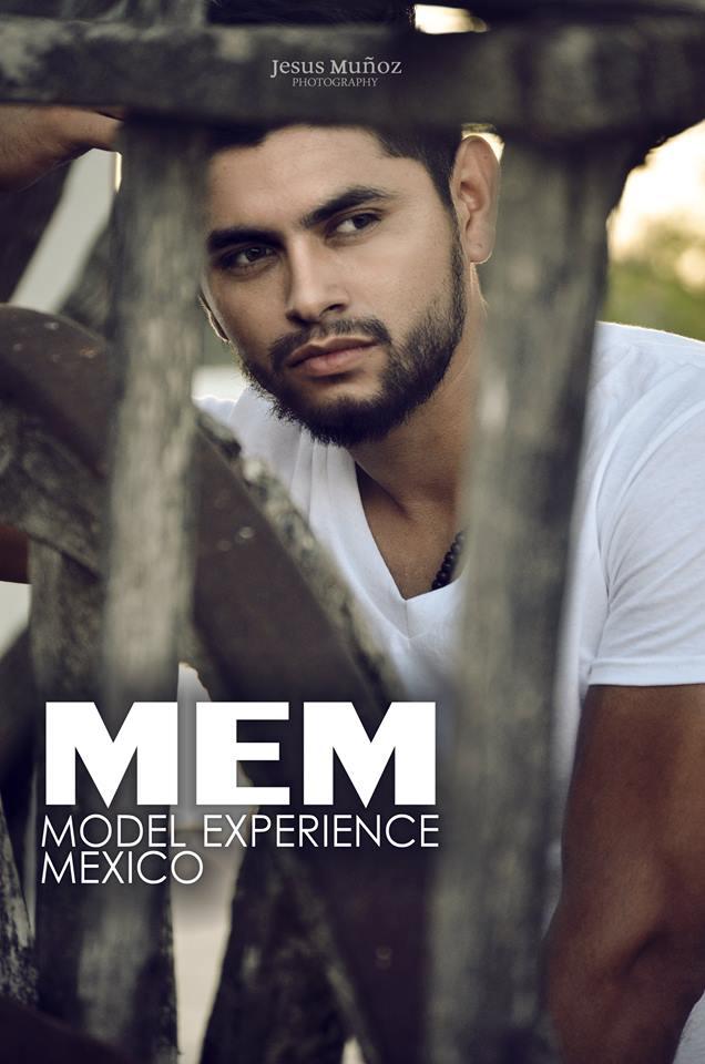 Model Experience México