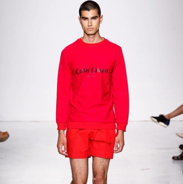 Carlos Campos se inspira en los colores de Barragán