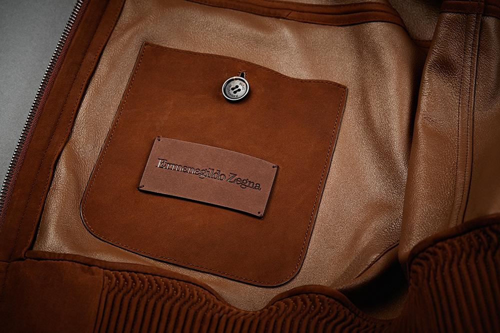Ermenegildo Zegna presenta su colección cápsula Second Skin para el viajero contemporáneo