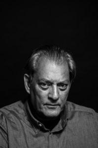 Paul Auster abrirá el Salón Literario de la FIL Guadalajara