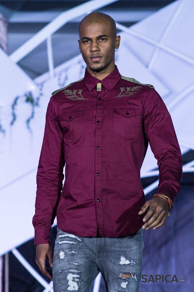 SAPICA impulsa la moda masculina