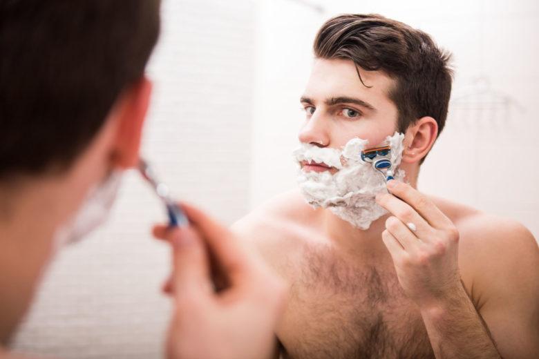 ¿Tienes la piel irritada?