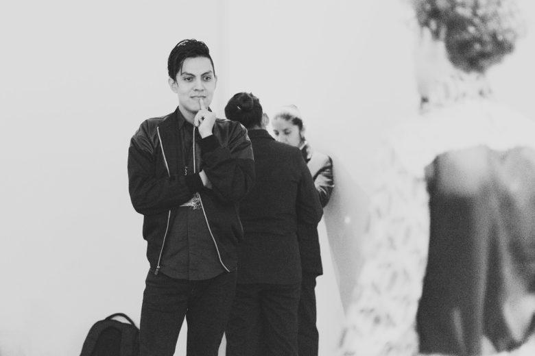 Entrevistando a Marco Manero Menswear