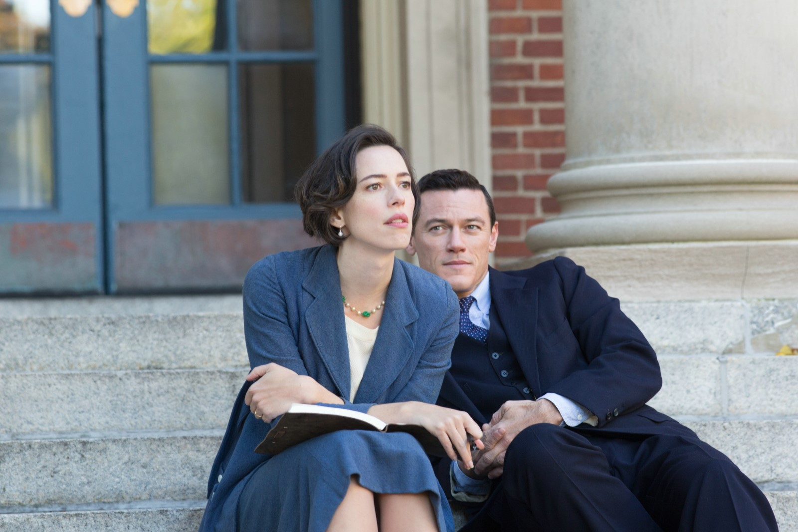 Professor Marston y La Mujer Maravilla