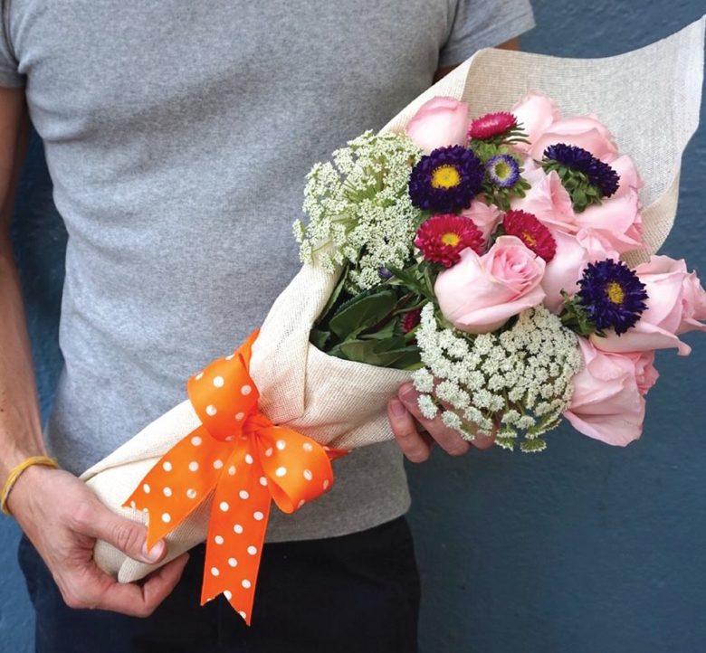 Dilo con flores: regalos para cada ocasión