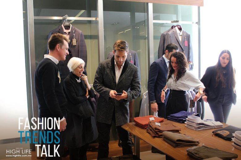 "High Life presenta su primer ""Fashion Trends Talk"""
