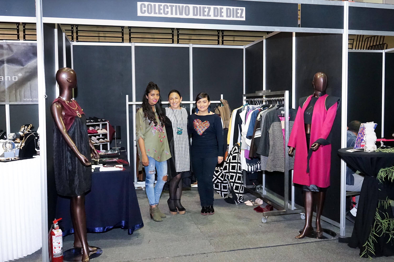 LAGalería se inaugura para impulsar el clúster de moda en joyería