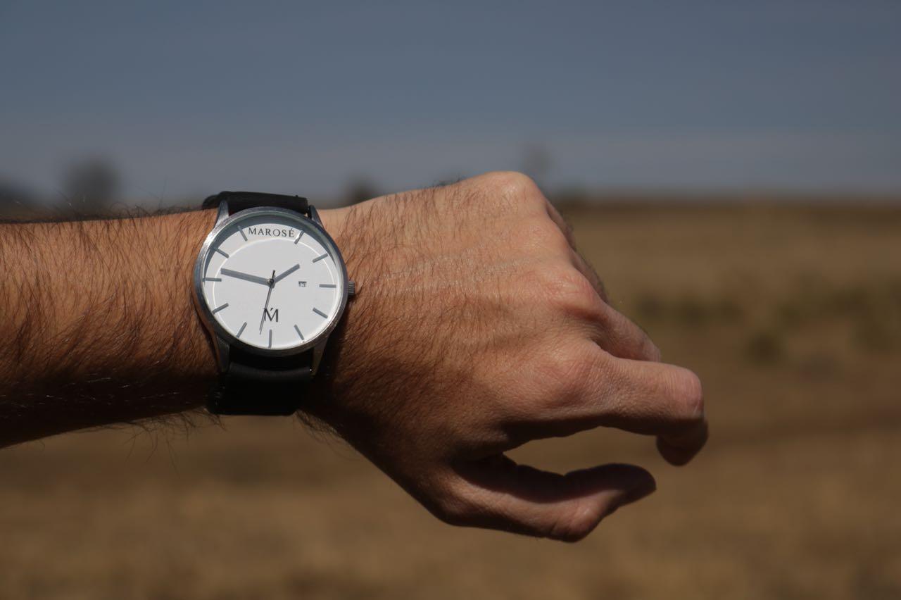MAROSÉ, el nuevo objeto de deseo que marcará tu tiempo