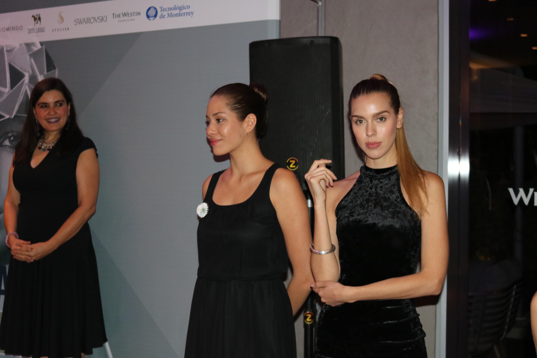 30ª Premiación del Concurso Internacional de Diseño de Joyería: FRACTAL
