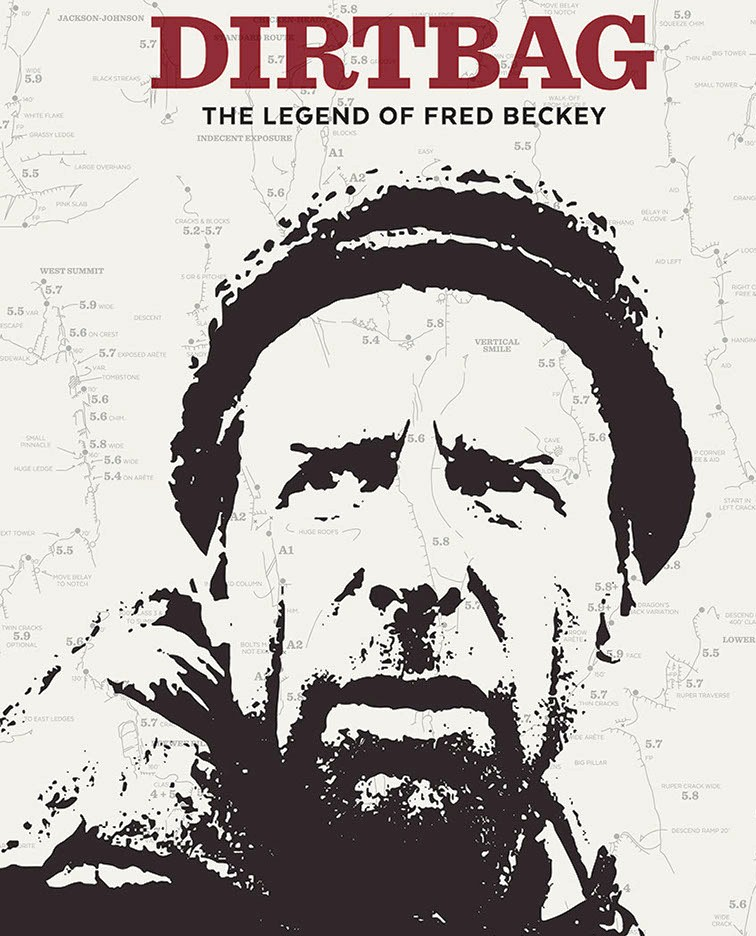 Dirtbag: La Leyenda de Fred Beckey