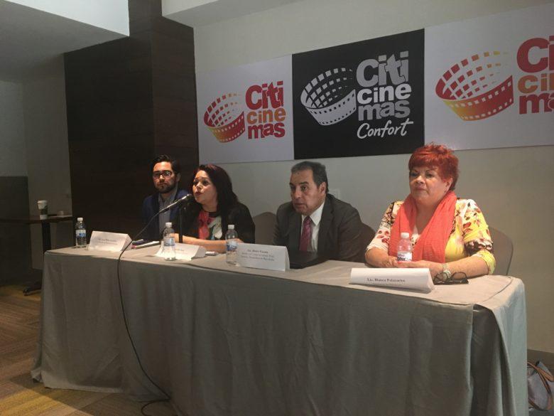 ¡Citicinemas llega a Guadalajara!