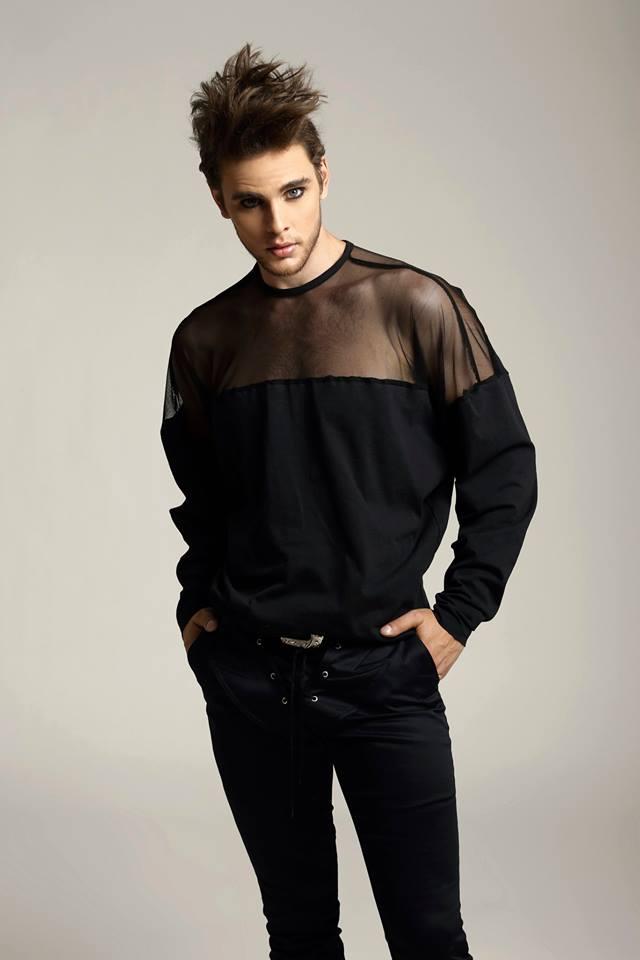 Black Velvet SS 2018 de Marco Manero