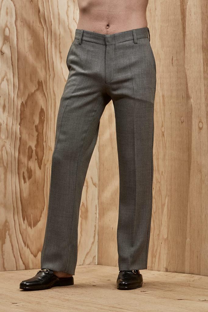 Pantalonería Colección de René Orozco