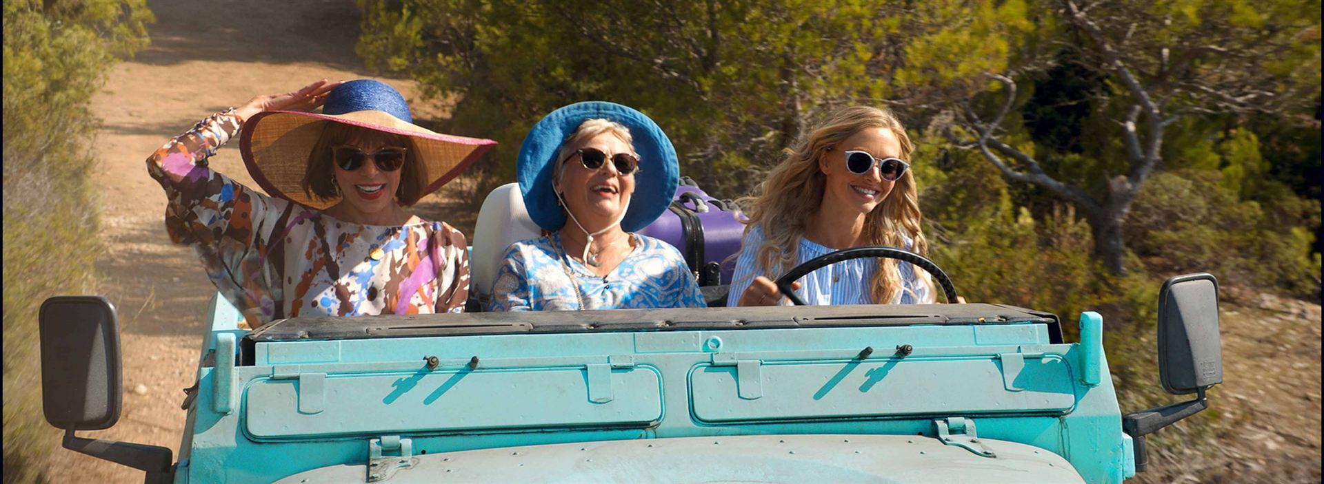 Mamma Mia Una y Otra vez