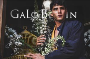 Colección LOVE SS2019 de Galo Bertin