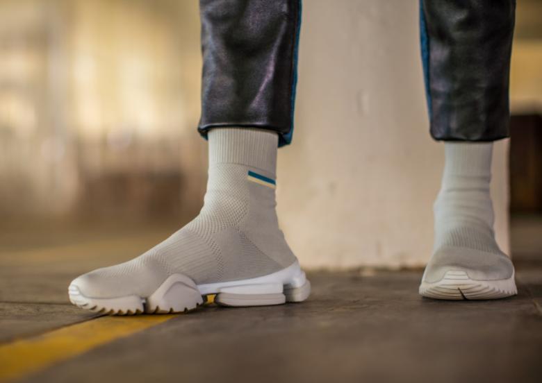 Reebok Sock Run.R los sneakers que, ¡ya quieres!