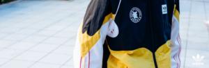 adidas Skateboarding presenta su nueva colección en colaboración con la marca japonesa Evisen