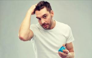 5 hábitos que todo hombre debe seguir para un cabello sano y fuerte